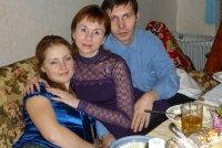 Ирина Вешнякова, 11 декабря 1981, Санкт-Петербург, id51253323