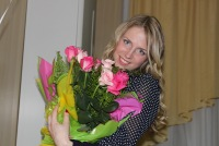 Наталья Окуневич, Томск