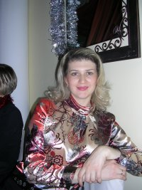 Света Фоминова, 23 октября 1983, Саранск, id57717596