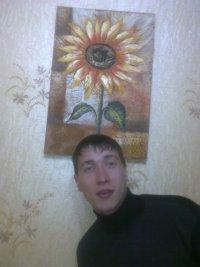 Олег Воронин, 23 июля , Челябинск, id61098745
