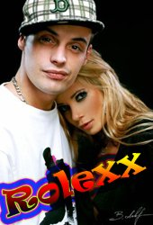 Rolexx Gufik, 15 июля 1993, Москва, id83349563