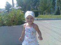 Nastia Malenkaya, 21 февраля , Волгоград, id96401709