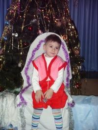 Ирина Решетник, 15 февраля , Геническ, id100330800