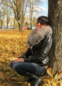 Анна Гродникова(лазарева), Бобруйск, id105587648