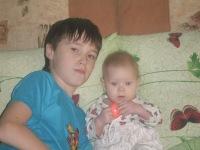 Женя Иванников, 14 января 1998, Ирбит, id118343652