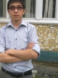 Исманов Акылбек, 18 октября 1986, Чугуевка, id142112867