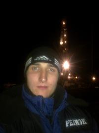 Степан Коснырев, 9 декабря , Красноярск, id154838536