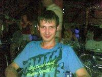 Сергей Лепский, 16 мая , Краснодар, id27491243