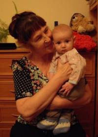 Александра Козлова, 6 октября , Тюмень, id39210015