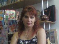 Люда Лиса, 6 апреля 1991, Сургут, id42135090