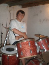 Peter Criss, 19 февраля 1992, Киев, id46485634