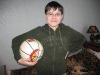 Андрей Мукосий, 5 октября 1997, Киров, id50778142