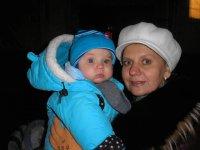 Людмила Панферова, 17 июня 1972, Оренбург, id60035502