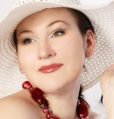 Натали Топоровская, 9 апреля , Москва, id30066203