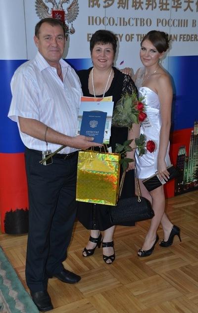 Людмила Марокова, 7 ноября , Сочи, id145646210