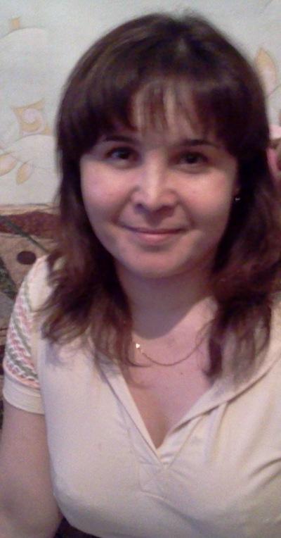 Регина Сабирова, 1 января 1977, Чишмы, id132335276