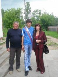 Наталья Виноградова, 16 января 1988, Ржев, id147944662