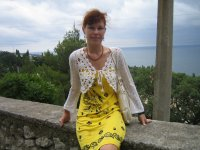 Ольга Подосинникова, 23 октября , Санкт-Петербург, id2301377