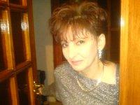Лариса Велиева, 18 января 1968, Кострома, id27079590