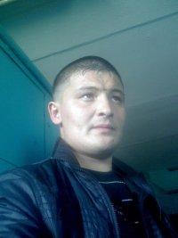 Эльдар Мусинов, 25 февраля 1983, Карасук, id31137924