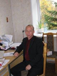 Сергей Борисов, 3 февраля 1970, Рязань, id50466621