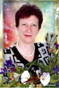 Татьяна Манахова, 29 ноября 1982, Исилькуль, id56295197