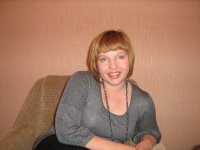 Елена Огневчук, 6 апреля 1990, Москва, id64199865