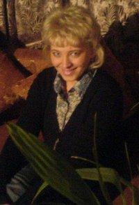 Ольга Чаузова, 9 января , Ижевск, id67358198