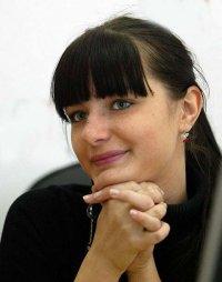 Настюшка Сиваева, 15 апреля 1986, Москва, id83880705