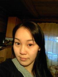 Anya Savvina, 25 октября 1994, Якутск, id101231573