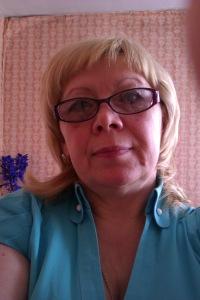 Людмила Пономарева, 8 октября 1978, Ефремов, id140062705