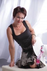 Лариса Орлова, 8 января , Владимир, id144875620