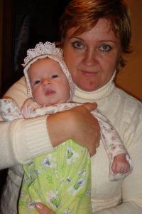 Вера Денисенко, 16 января 1988, Херсон, id147944663