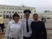 Сергей Сачков, 25 апреля 1992, Нижний Новгород, id18686014