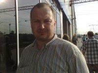 Дмитрий Суюров, 28 сентября 1974, Белгород, id43335531