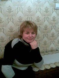 Юля Макарова, 20 марта , Ярославль, id63890398