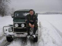 Алексей Вольячный, 2 октября , Петрозаводск, id69350698