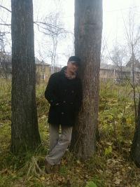 Валентин Окольничий, Дивногорск, id106001843