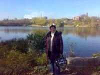 Татьяна Стецюк, Москва, id112121648