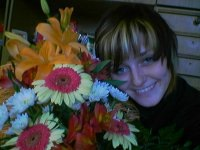 Мария Васина, 29 марта 1987, Хабаровск, id113797817