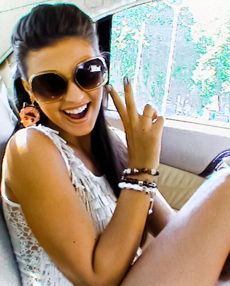 Antonia - прекрасная Morena