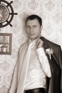 Игорь Комар, Борисов