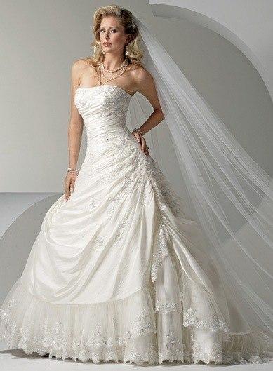 Клятва жениха и невесты на свадьбе