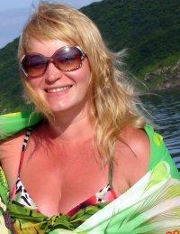 Наталья Ковальчук, 8 декабря , Владивосток, id44941737