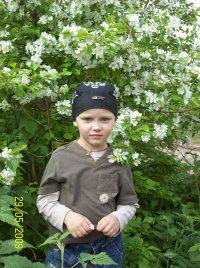 Давид Юдин, 26 августа 1990, Пермь, id67521265