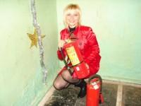 Ленуська Поспелова, 23 сентября 1990, Москва, id86943041
