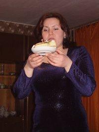 Елена Захарова, 1 января 1982, Казань, id89032834