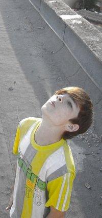 Киря Соловьёв, 12 августа , Тула, id92038608