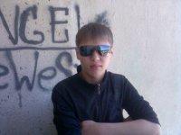 Андрей Муштаков, 25 февраля , Чебоксары, id93608912