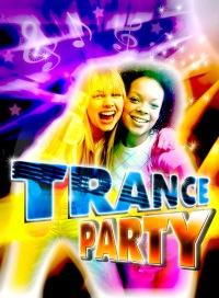 Транс вечеринки 2004 года в москве